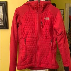 North Face Summit Series lightweight jacket